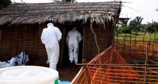 Nord Kivu: Ebola, 142 cas de fièvre hémorragique signalés dans la région