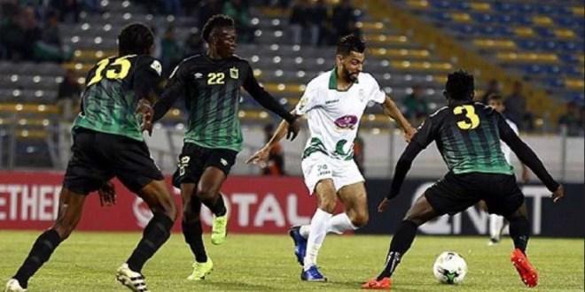 Coupe interclubs de la Caf: V. Club se hisse en quarts de finale, Mazembe assuré de terminer premier de son groupe
