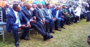 RDC : Les activités de la Foire agricole internationale de Kinshasa ont démarré le mardi 18 septembre