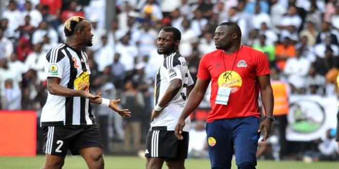 CAF-C1/16e de finale aller : V.Club et Mazembe obligés de s'imposer au match retour