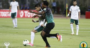 Al Masry vs V.Club -