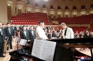 Au Théâtre de l'Orchestre Samji-yon 8