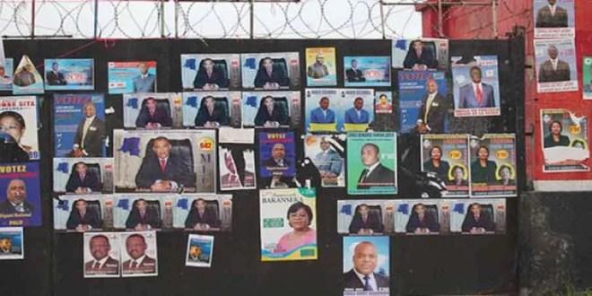campagne RDC