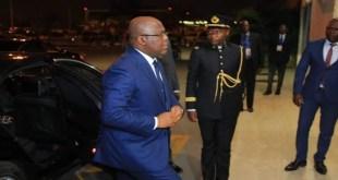 RDC: «Je commencerai ma tournée en provinces par le Grand Bandundu», déclare Félix Tshisekedi