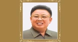 KIM JONG IL-