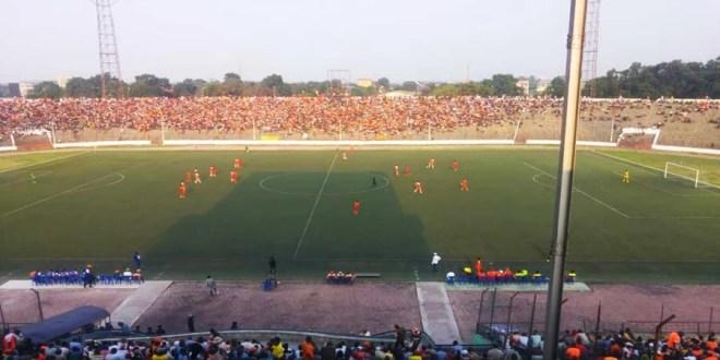 Finale de la Coupe du Congo/Renaissance – Maniema Union :Le coup d'envoi sera donné à 15h, le président Félix Tshisekedi annoncé