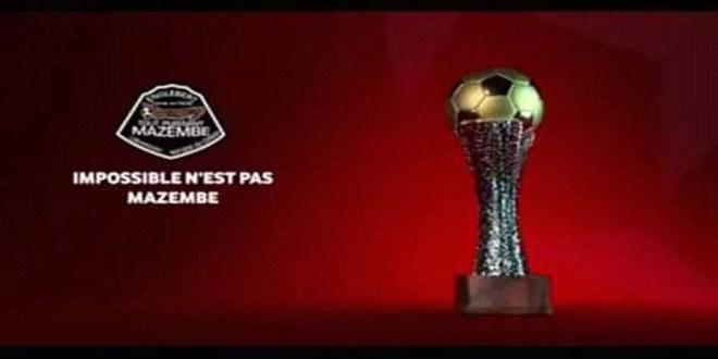 VL1: Mazembe étrille Renaissance du Congo (3-0) et décroche son 12ème titre avec 83 points