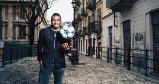 Blaise Matuidi attendu à Kinshasa