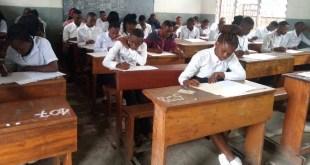 Examens d'Etat 2018-2019 - centre