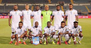 LEOPARDS DE LA RDC
