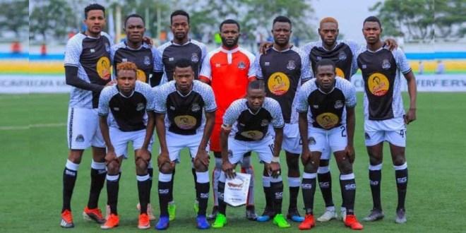 25eme Edition de la Linafoot: Mazembe pulvérise Bukavu Dawa (6-0), V. Club à l'assaut de RCK cet après-midi