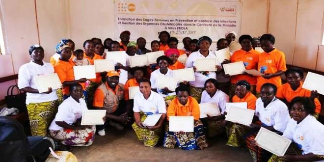 UNFPA - Sages Femmes -