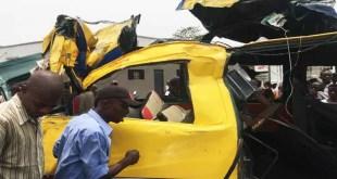 Kinshasa : Plusieurs morts et blessés dans un accident de circulation à Ngaba