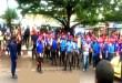 Kinshasa : la police use des gaz lacrymogènes et de coups de feu pour maîtriser les adeptes de Ne Muanda Nsemi