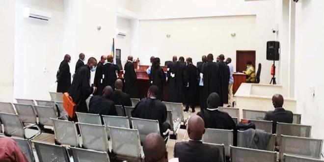 Conseil d'état RDC