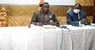 Kinshasa : Les communes ont réalisé 60 % du Budget Participatif  exercice 2019
