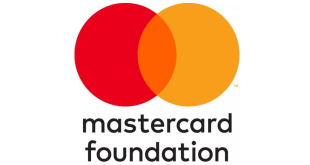 Logo Mastercard Foundation