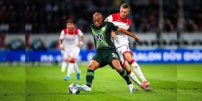 Le défenseur congolais Marcel Tisserand en passe de rejoindre Fenerbahçe en Turquie.