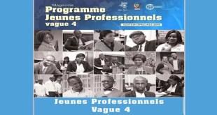 RDC : Les jeunes professionnels vague 4 en sit-in ce vendredi pour réclamer leur prise en charge en procédure d'urgence au T4 et leur mise en service