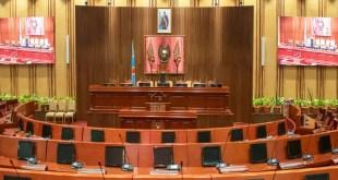 RDC : La campagne électorale des candidats au bureau du sénat démarre ce dimanche