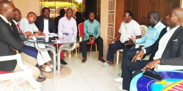 Honorable Bulambo Kilosho brise le silence et fait des graves révélations sur la gestion de la province du Sud-Kivu