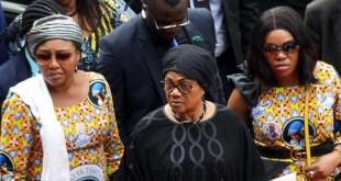 Après sa femme, la mère de Félix Tshisekedi crée une Fondation