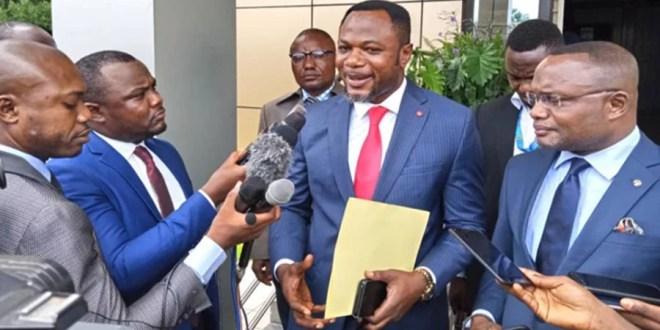Tony Mwaba