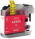 ראש דיו אדום תואם למדפסת BROTHER MFC-J4420DW