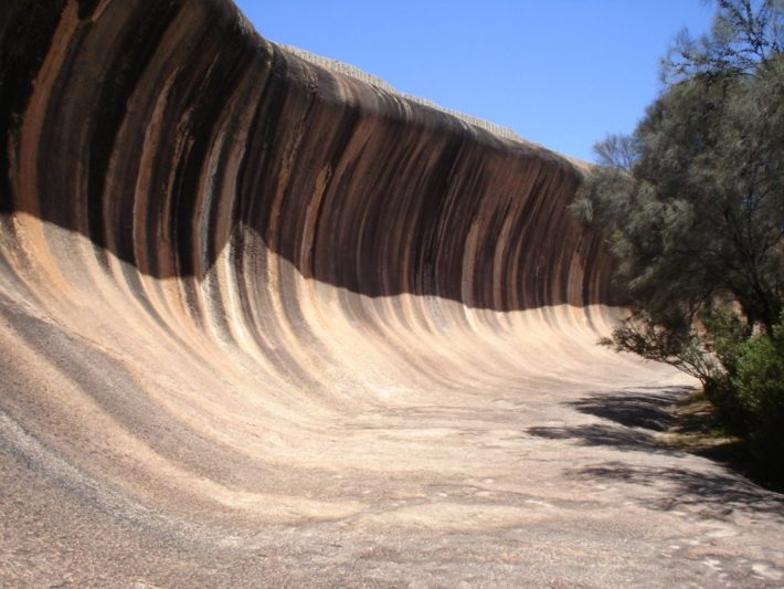 Hydenin Wave Rockin tsekkaus jäi seuraavaan kertaan