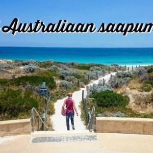 Vuosi Australiassa