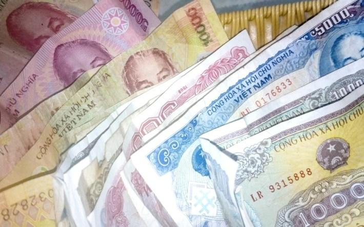 vietnamin raha