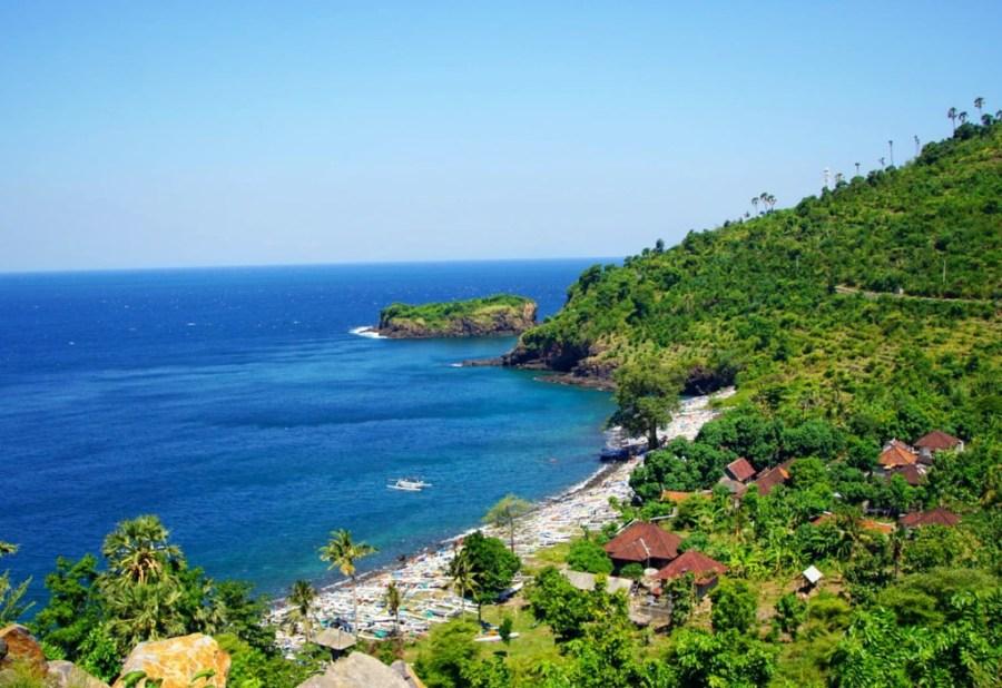 Bali road trip