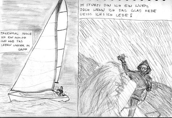 Matla Comic 3