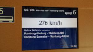 Wien - Hamburg
