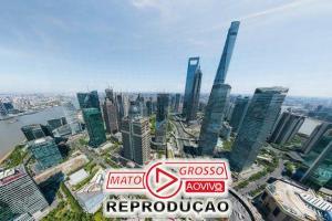 Foto de 195 bilhões de pixels revela detalhes impressionantes da cidade de Xangai 74