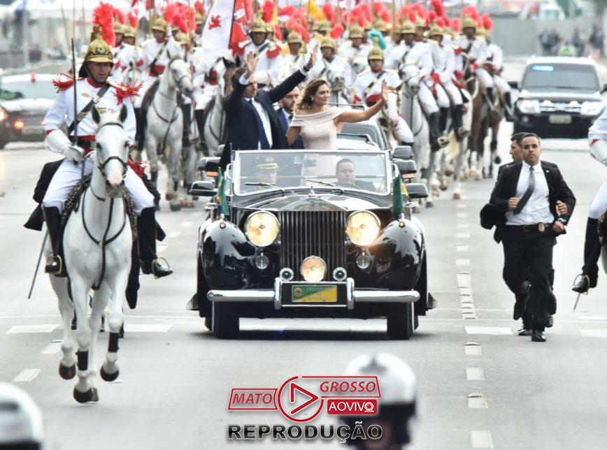 Acompanhe Ao Vivo agora a posse do presidente eleito Jair Bolsonaro 70
