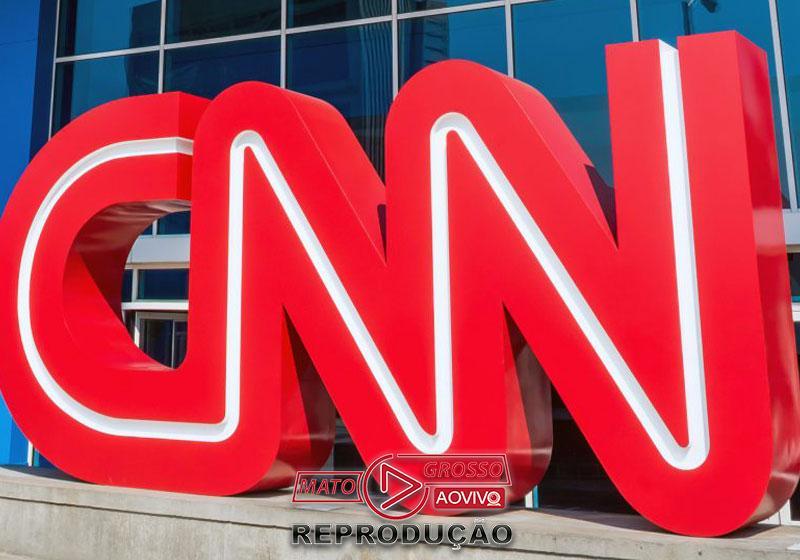 CNN - Foto: divulgação