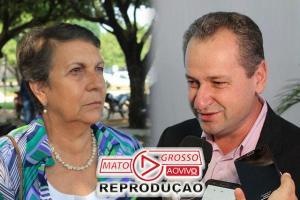 Maria Izaura e Asiel Bezerra são condenados pelo TCE e terão que devolver mais de um milhão aos cofres públicos 72