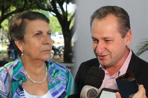 Maria Izaura e Asiel Bezerra são condenados pelo TCE e terão que devolver mais de um milhão aos cofres públicos 64