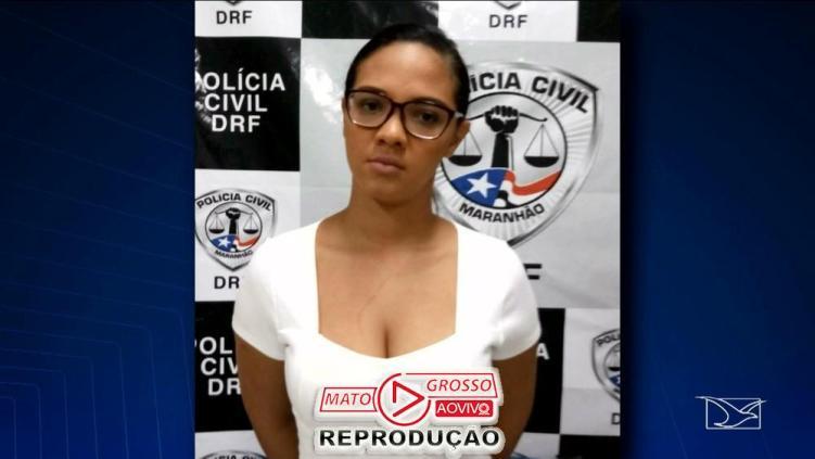 Funcionária de lotérica que roubava clientes no caixa é presa no Maranhão após vídeo viralizar nas redes sociais (Vídeo) 65