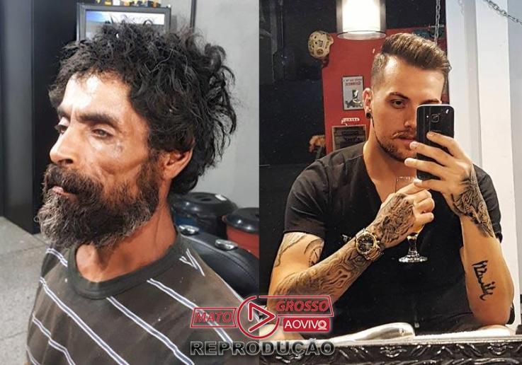 Sandro e Alexandre - Fotos: reprodução / Facebook