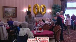 8 centenários comemoram aniversário: segredo da longevidade 229