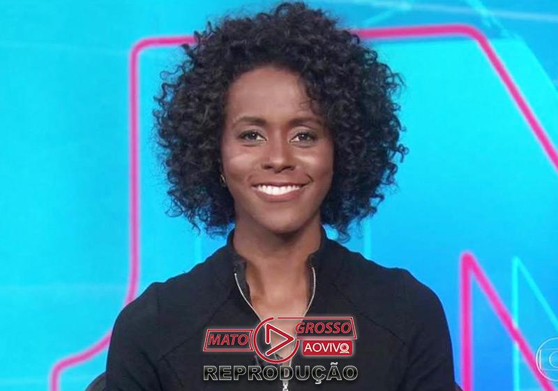 Maju Coutinho estreia no JN com elogios do público e de Bonner-media-1