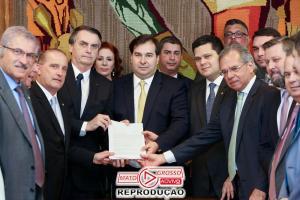 Veja ponto a ponto, como ficou definida a Reforma da Previdência apresentada pela equipe do governo Bolsonaro 78