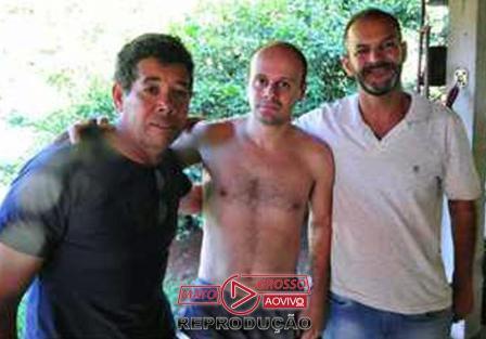 Brumadinho: sobreviventes da pickup reencontram homem que salvaram-media-1