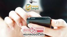 ANATEL começa a partir de hoje os cancelamentos de sinal de celulares irregulares em 15 Estados 102