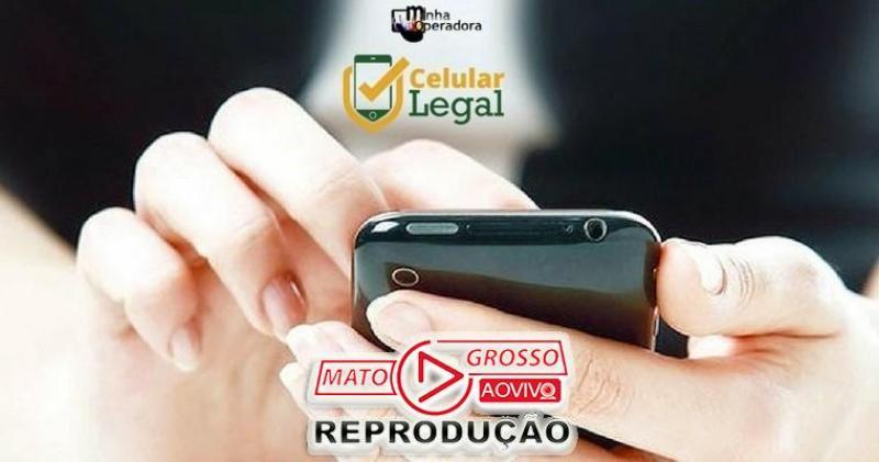 ANATEL começa a partir de hoje os cancelamentos de sinal de celulares irregulares em 15 Estados 65