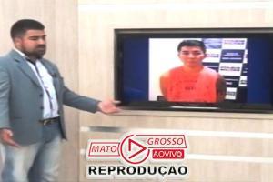 Ex-policial preso e acusado de receptação é posto em liberdade após pagamento de fiança 87