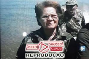 Polícia de Mato Grosso procura assassinos de investigadora sequestrada em Ribeirão Cascalheiras 97