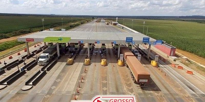 BR 163 poderá ser administrada por outra concessionária, afirma Ministro da Infra-Estrutura Tarcísio de Freitas 58